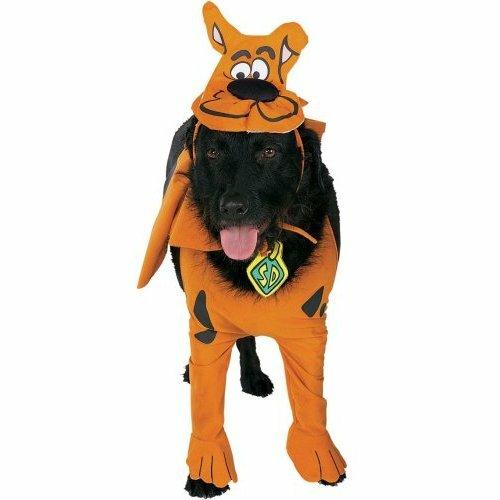 Новогодние костюмы для собак